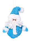 Christmas toy Santa Claus Royalty Free Stock Images