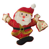 Christmas Toy Santa Claus Stock Image
