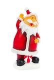 Christmas toy Santa Claus Royalty Free Stock Photo