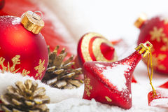 Christmas toy Royalty Free Stock Images