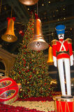 Christmas in Toyland Stock Photos