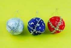 Christmas toys Stock Photo