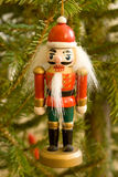 Christmas toys Royalty Free Stock Images