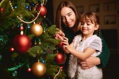 Christmas tradition Stock Image