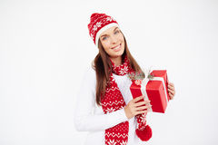 Christmas tradition Stock Photography