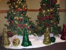 Christmas tradition Royalty Free Stock Photos