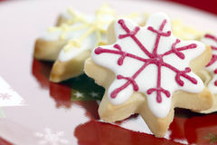 Christmas Treats Royalty Free Stock Photos
