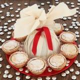Christmas Treats Royalty Free Stock Photography