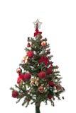 Christmas tree Royalty Free Stock Photography