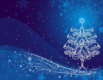 Christmas tree,  Royalty Free Stock Photos