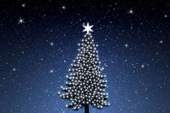 Free Christmas Tree 2 Stock Photos - 372553