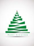 Christmas tree. Stock Image