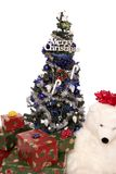 Christmas tree 3 Royalty Free Stock Photos