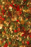 Christmas Tree 3 Royalty Free Stock Images
