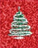 Christmas Tree 3 Stock Image