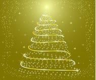 A Christmas Tree Stock Photos