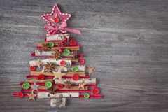 Free Christmas Tree Stock Photography - 34617802