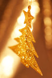 Christmas tree. Xmas tree Royalty Free Stock Images