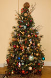 Christmas Tree Stock Image