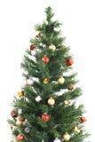 Christmas-tree Royalty Free Stock Image