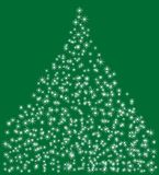 Christmas tree Royalty Free Stock Photo