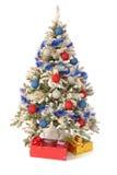 christmas tree Στοκ Φωτογραφία