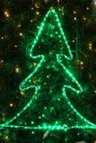 Christmas tree. Background of the christmas tree Royalty Free Stock Image