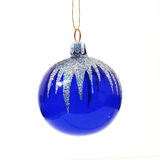 Christmas tree ball Royalty Free Stock Image