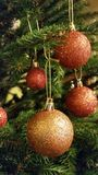 Christmas tree ball Royalty Free Stock Photo