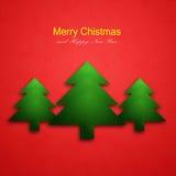 Christmas tree balls Royalty Free Stock Photo