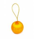 Christmas tree balls . Royalty Free Stock Image
