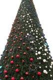 The Christmas tree Royalty Free Stock Photo