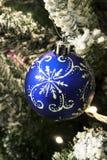 Christmas tree closeup Royalty Free Stock Photos