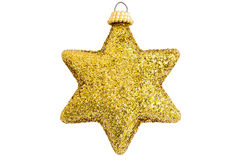 Christmas-tree decoration Stock Image
