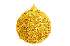 Christmas-tree decoration Royalty Free Stock Photography