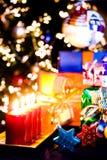 Christmas tree decoration 3 Royalty Free Stock Photo