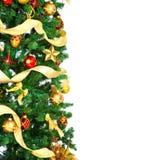 Christmas Tree Decoration Stock Image