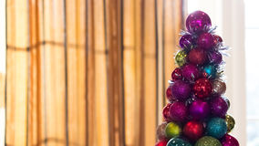 Christmas Tree Decoration Stock Photography