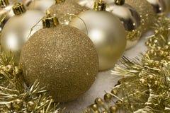 Christmas tree decoration. High resolution image Stock Photo
