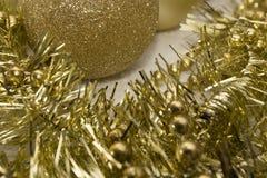 Christmas tree decoration. High resolution image Stock Photos
