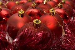 Christmas tree decoration. High resolution image Royalty Free Illustration