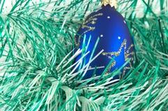 Christmas-tree Decorations Stock Photography