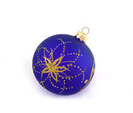 Christmas-tree decorations Stock Image