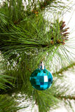 Christmas-tree decorations happy new year. Christmas-tree decorations merry christmas xmas Stock Images