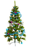 Christmas-tree decorations. 2015 new year Stock Images
