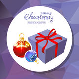Christmas tree-07 Stock Photos