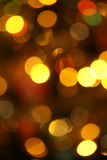 Christmas Tree Lights. This is a Christmas tree lights, out of focus, like nice background Royalty Free Stock Photos