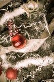 Christmas Tree Ornament Royalty Free Stock Photography