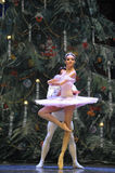 In the Christmas Tree-Tableau 3-The Ballet  Nutcracker Royalty Free Stock Image