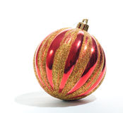 Christmas tree toy Royalty Free Stock Photography